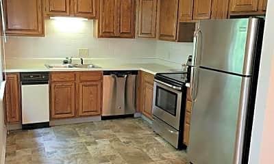 Kitchen, 341 W Pacific - #15, 0