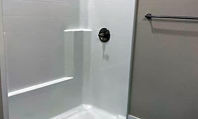 Bathroom, 3200 Belmont Dr, 2