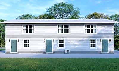 Building, 3075 Mercer University Dr, 1