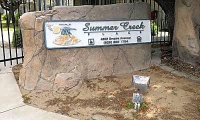 Summer Creek Place, 1