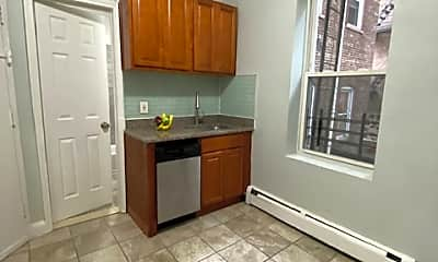 Kitchen, 6402 Dewey Ave, 0