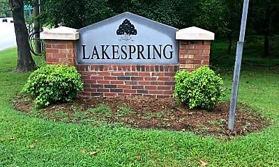 Lakespring Apartments, 1