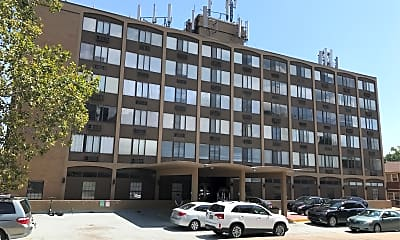 University Towers Condominiums, 0