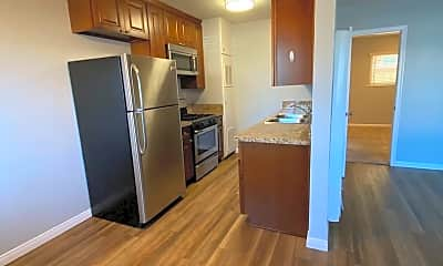 Kitchen, 800 Emory St, 0