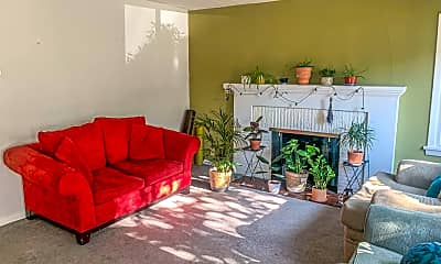 Living Room, 7732 1st Ave NE, 1