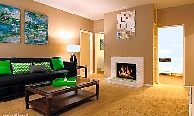 Living Room, 9449 Briar Forest Dr, 0