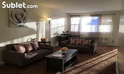 Living Room, 1650 New York Ave, 0