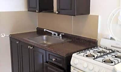 Kitchen, 5807 SW 25th St 5, 0