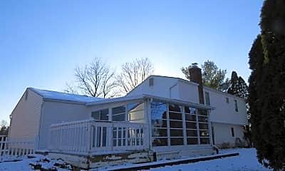 Building, 1700 Sandy Side Dr, 2