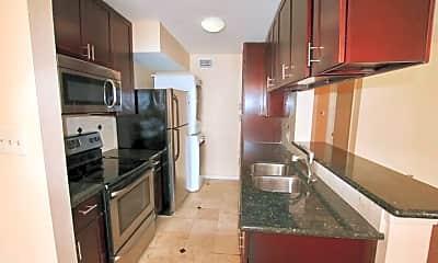 Kitchen, 2626 Holly Hall, 1