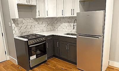 Kitchen, 1048 Morris Park Ave, 1