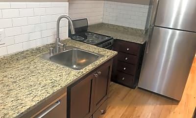 Kitchen, 3220 Irving Ave S, Apt 3, 1