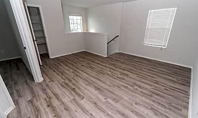Living Room, 25751 Hazy Elm Ln, 2
