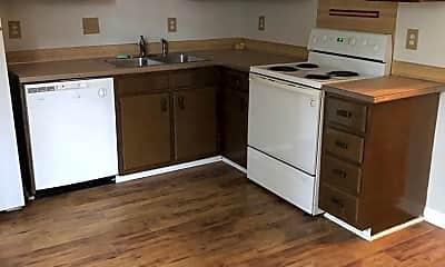 Kitchen, 252 Fleming Rd, 2