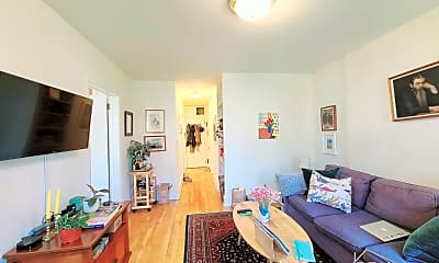 Living Room, 95 Bergen St, 0