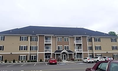 Building, 1 Rogers Way, 0