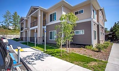 Building, 7421 E 4th Ave, 0