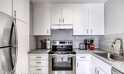Kitchen, 801 Middlefield Rd, 0
