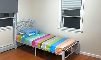 Bedroom, 143-49 Franklin Ave, 1