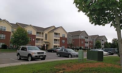Town Creek Village, 2