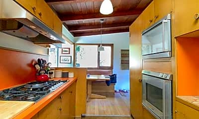 Kitchen, 308 Todd Way, 2