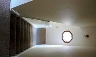 Bedroom, 15 Brookeville Terrace, 1