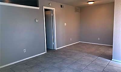 Bedroom, 301 N Jefferson St 301C, 1