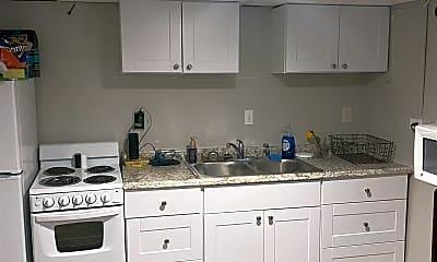 Kitchen, 109 S Huron St, 1