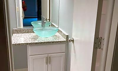 Bathroom, 3461 kent st # 1210, 2