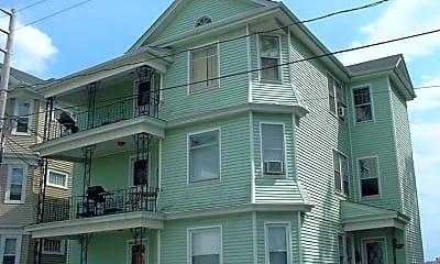 Building, 29 Eaton St, 2
