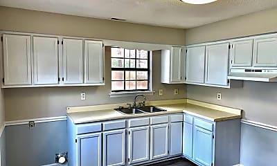 Kitchen, 2414 Barry St, 2