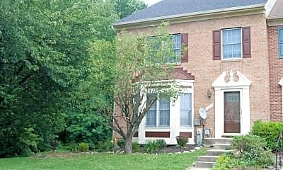 Building, 1463 Valbrook Ct N, 0