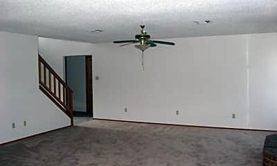 Living Room, 1001 Judy Ln, 0