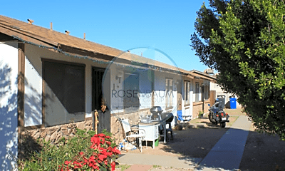 Building, 4650 E Caballero St, 1