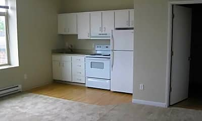 Kitchen, 611 Capitol Way S, 0