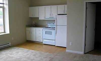 Kitchen, 611 Capitol Way S, 1