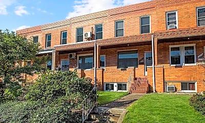 Building, 324 Folcroft St, 0