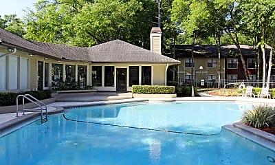 Pool, Northlake Apartments, 0