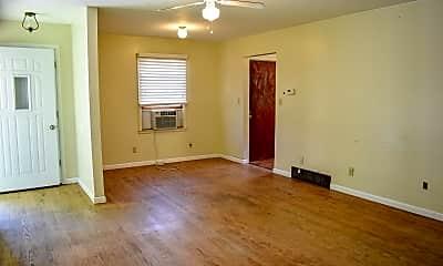 Living Room, 1817 Elaine Dr, 1