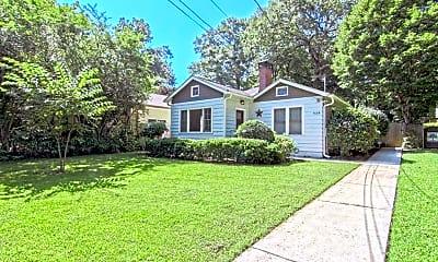 Building, 1408 Oakview Rd, 0