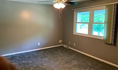 Bedroom, 4301 48th St, 1