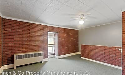 Bedroom, 1026 N George St, 1