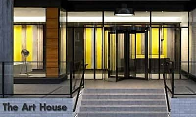 The Art House, 1