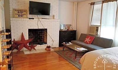 Bedroom, 134 State St, 1