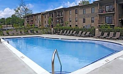 Pool, Lakewood Park, 0