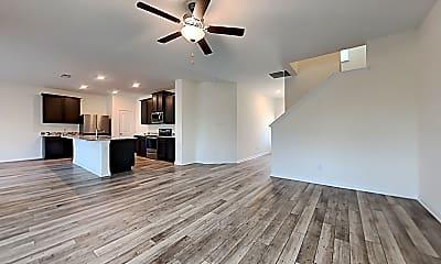 Living Room, 1271 Treeta Trail, 1