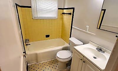 Bathroom, 12906 Faust Ave, 2