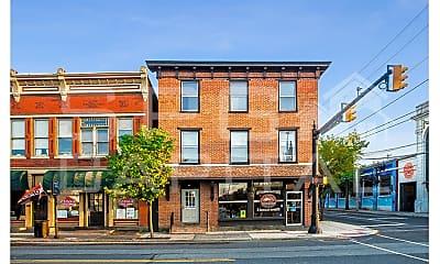 Building, 60 Chambersburg St, 0
