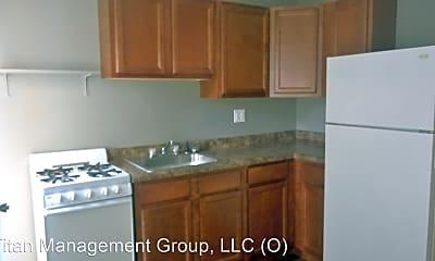 Kitchen, 915 North St, 1