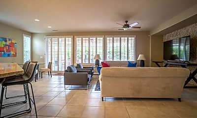Living Room, 81473 Golden Poppy Way, 0